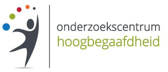 Onderzoekcentrum Hoogbegaafdheid - Friesland Leeuwarden