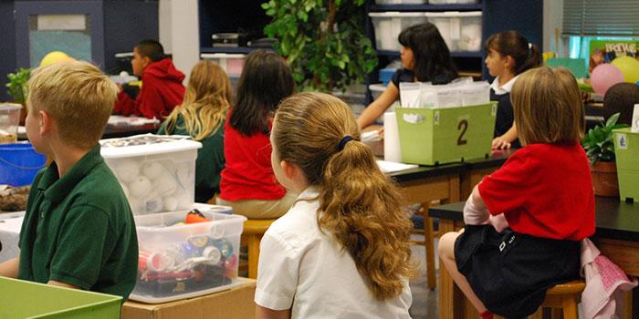 5 interessante zomeruitjes voor begaafde kinderen